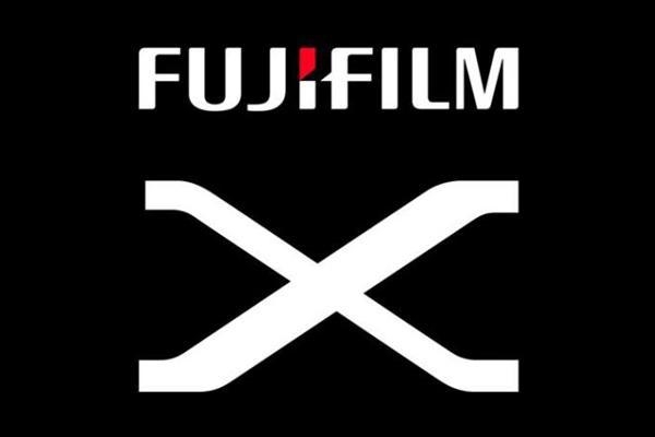 [logo] Fujifilm X
