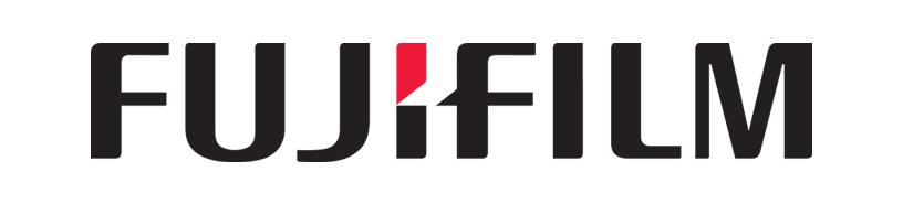 [ロゴ]FUJIFILM