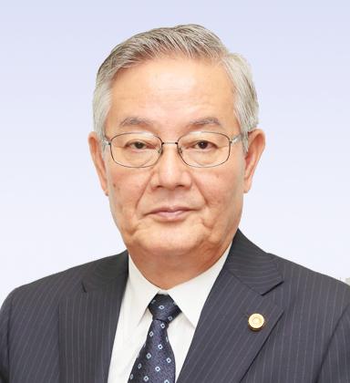 [写真]取締役(社外取締役)貝阿彌 誠