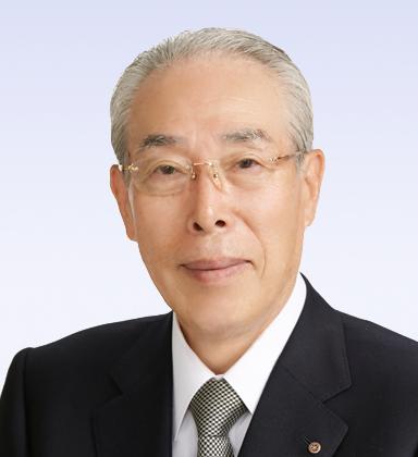 [写真]取締役(社外取締役)川田 達男