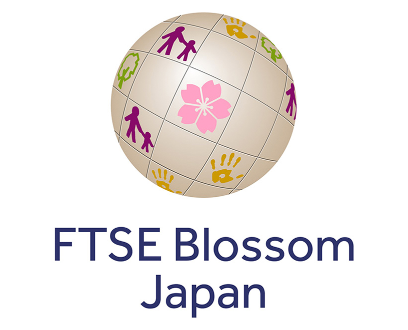 FTSE Blossom Japan Indexへの組み入れ