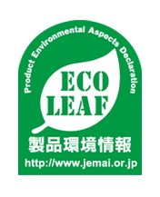 [picture]EcoLeaf environmental labeling
