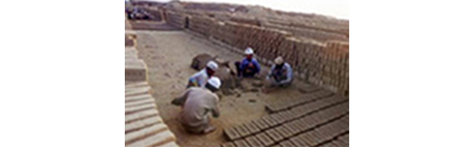 [picture] Bangladesh : Brick industry efficiency improvement project