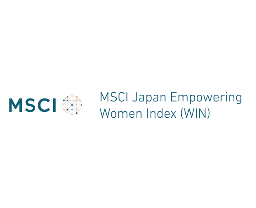 MSCI Japan Empowering Women (WIN) Select Index