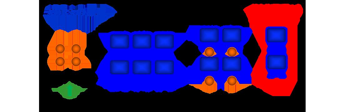[図]皮膚感作性代替法の開発