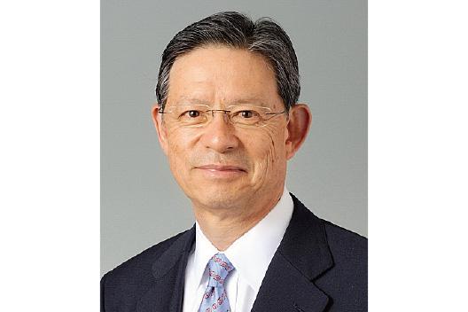 [picture]Mr. Takejiro Sueyoshi