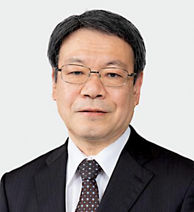 [写真]監査役(社外監査役)稲川 龍也