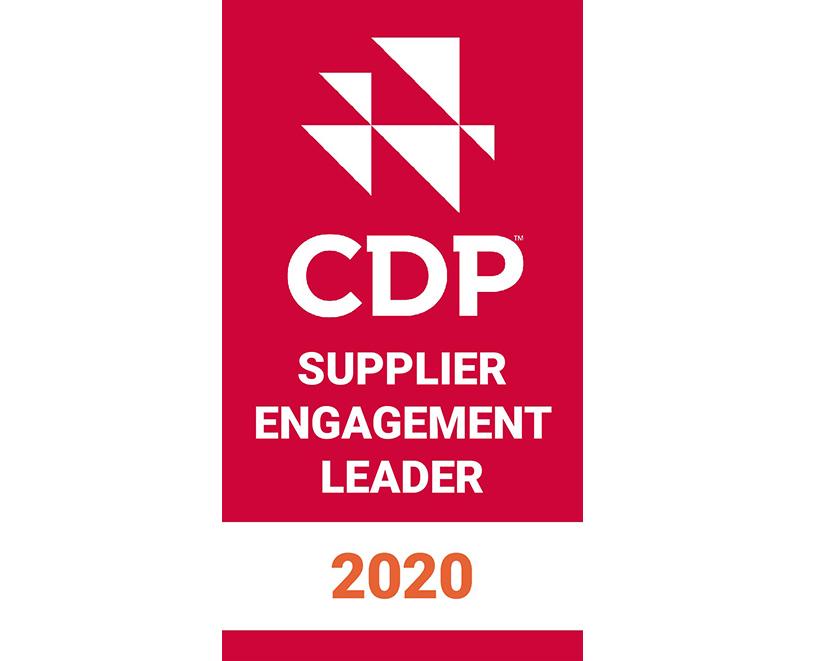 CDPサプライヤー・エンゲージメント