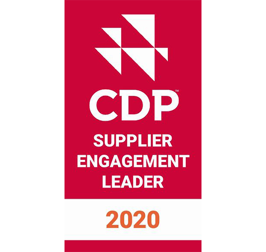 [ロゴ]CDPサプライヤー・エンゲージメント評価