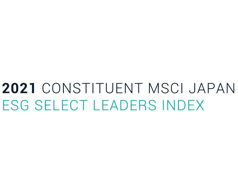MSCI Japan ESG Select Leaders