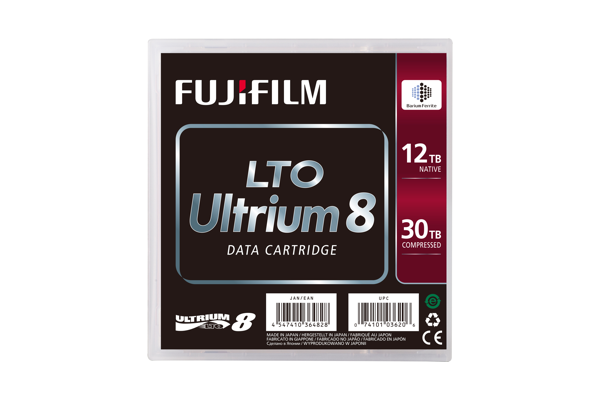 LTO Ultrium 8 Data Cartridge