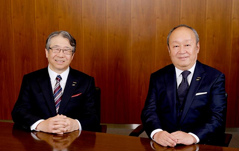 [image] Kenji Sukeno, Teiichi Goto