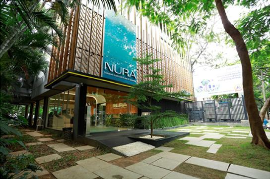 [image] Sample images of NURA