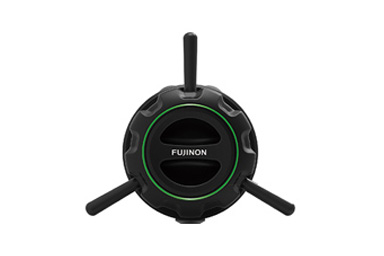 """[Photo]Focus demand """"FUJINON EPD‐41A‐D01"""" (Accessory for portable zoom lens for broadcasting)"""