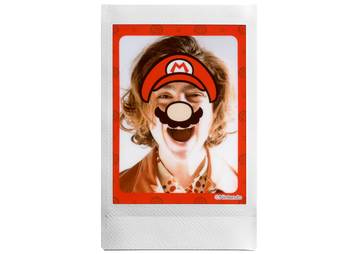 [Product Images]Frame Print Super Mario