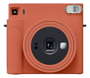 "[image]Instant camera ""instax SQUARE SQ1"""