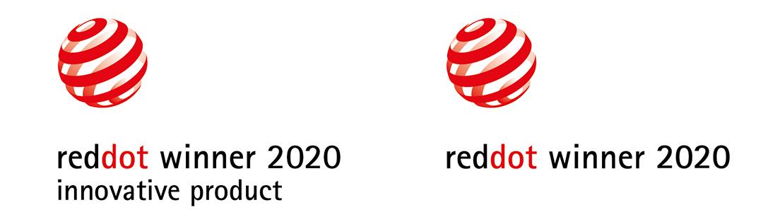 reddot award 2020
