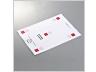 [photo] FUD7010e Calibration sheets