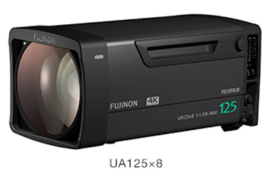 [Photo]UA125×8