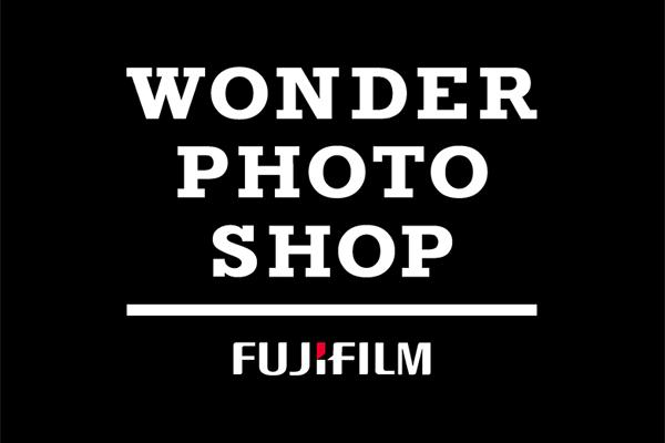 [imagen] WONDER PHOTO SHOP