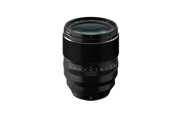 [photo] Fujifilm XF50mmF1.0 R WR prime lens - Black