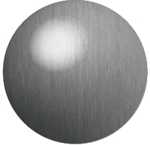 [image] Cut-out sphere of metal material drawing