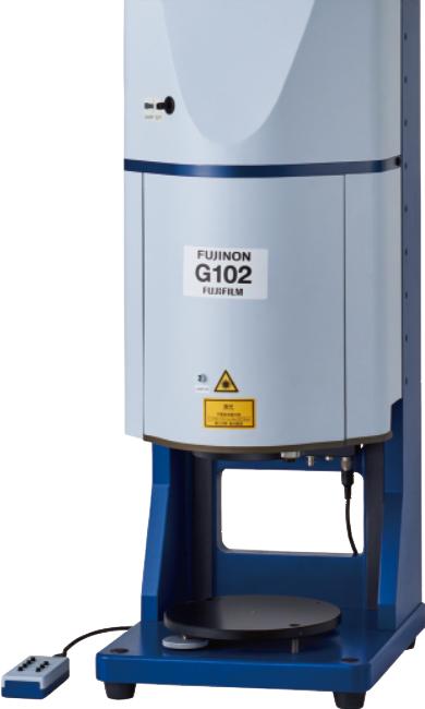 [photo] G102 (Flat Surface) Interferometer