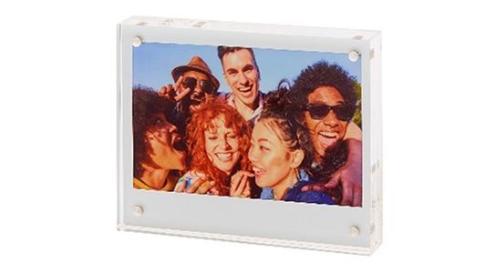 [image]Acrylic Photo Frame