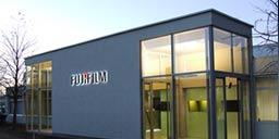 Fujifilm in Belgien