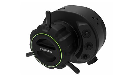 FUJINON EPD-51A-D02/F02