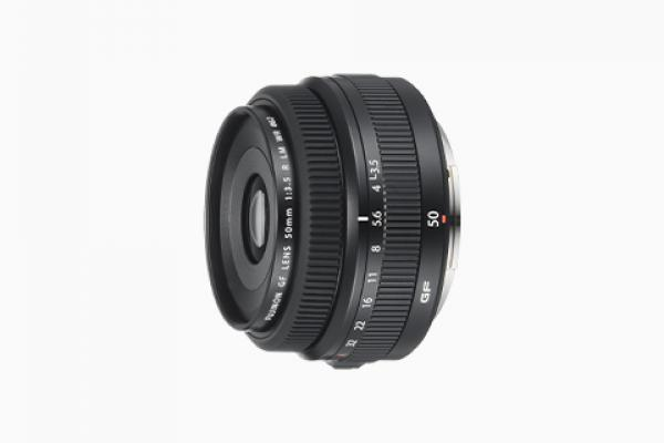 GF50mmF3.5 R LM WR