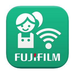 [logo] FUJIFILM WPS Photo Transfer