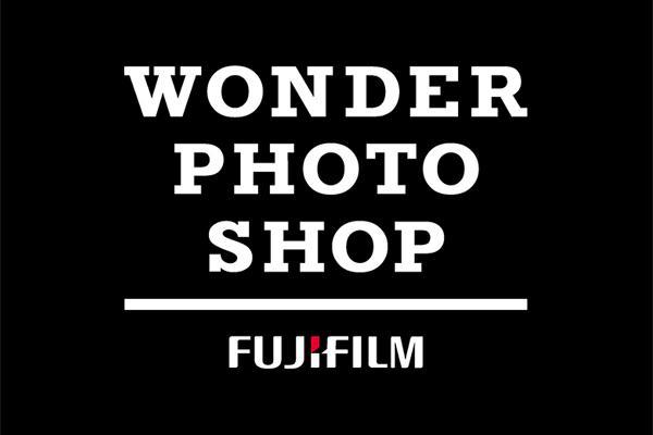 [imagen] WONDER PHOTO SHOP