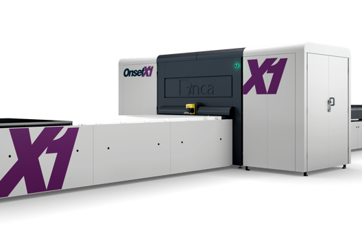 OnsetX1-LT Printer