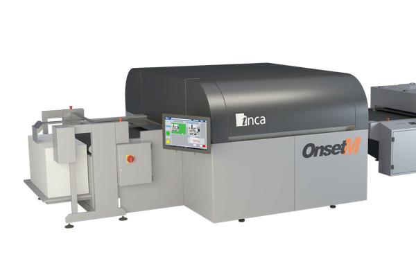 Impressora Onset-M