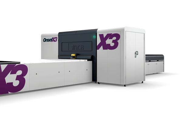 Impressora Onset-X3