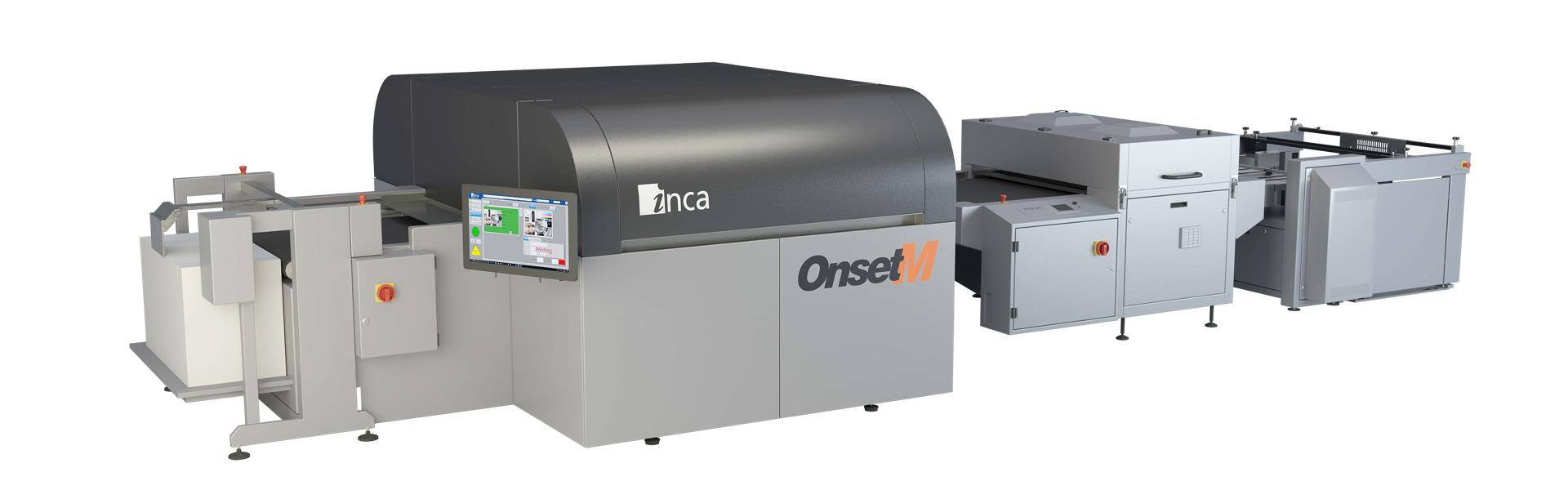 Onset-M Printer