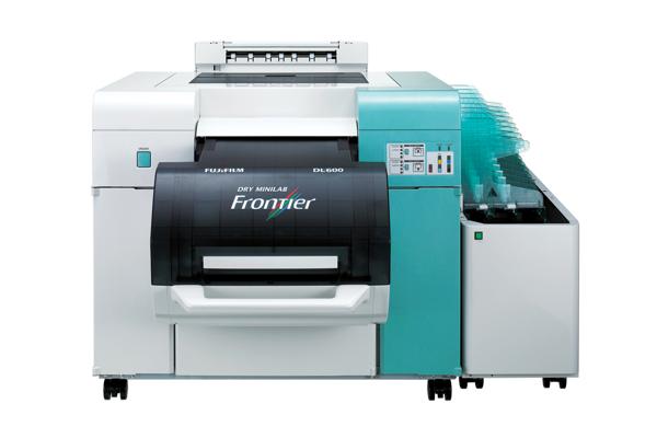 Frontier DL600