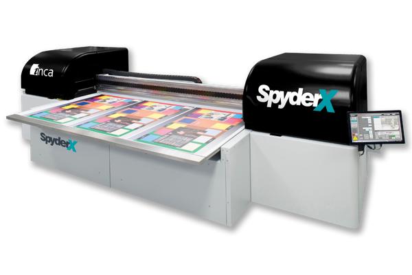 Impressora SpyderX