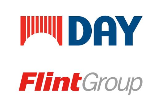 Logotipo da Day