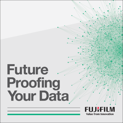 Future Proofing Your Data