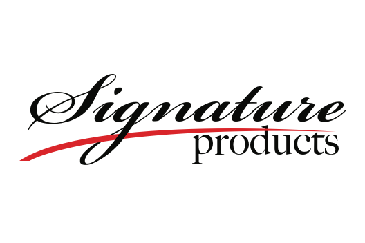 Marca própria Signature da Fujifilm