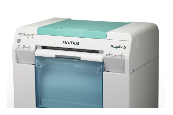 Impressora de fotos digitais - Frontier-S DX 100
