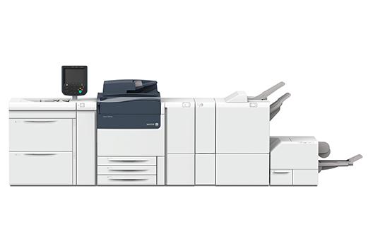 Prensa Xerox® Versant® 180B