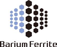 [logotipo] Ferrita de bário