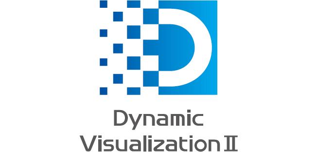 [logo] Dynamic Visualization II