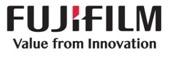 [logo] Fujifilm, value from innovation