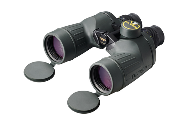 [photo] Fujifilm FMT Series Binocular with a white background