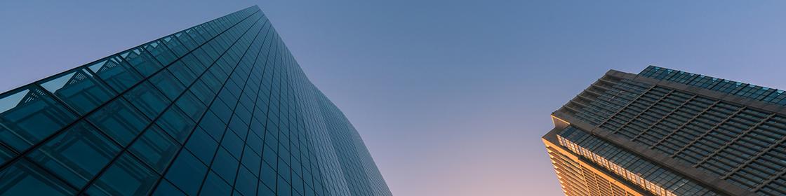 [photo] Skyscrapers