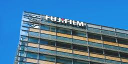 [photo] Fujifilm building